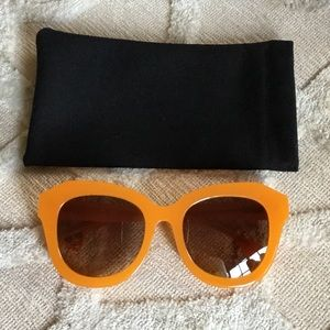 Alice + Olivia Sunglasses